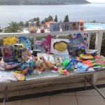 Global Cynergies Charity of Choice in Dubrovnik