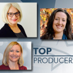 Top Producer – March 2016