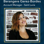 Team Member Spotlight Berangere Gerez-Bordes