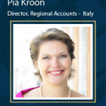 Team Member Spotlight Pia Kroon