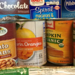GC Donates Canned Food Items