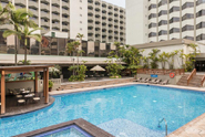 Barceló Hotels | Global Cynergies