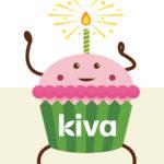 KIVA Donation