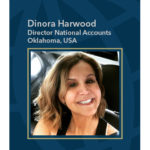 Team Member Spotlight with Dinora Harwood