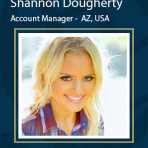 Team Member Spotlight Shannon Dougherty