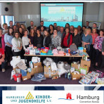 Meeting Needs in Hamburg