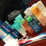 Donated Toiletry Update